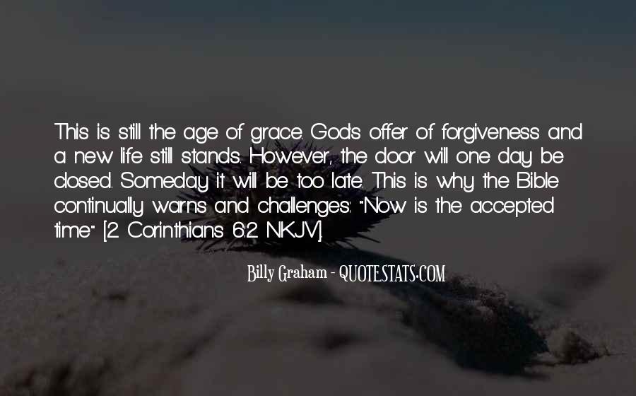 Corinthians Life Quotes #1006544
