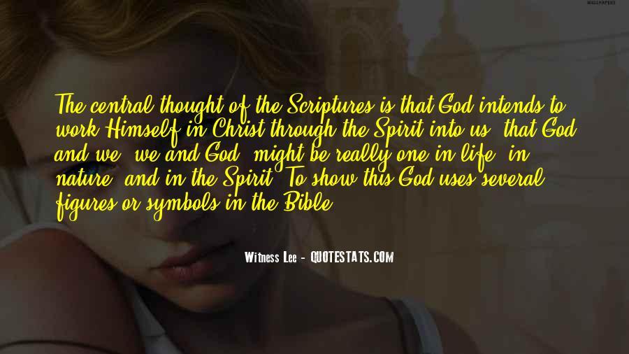 Corinthians Life Quotes #1011797
