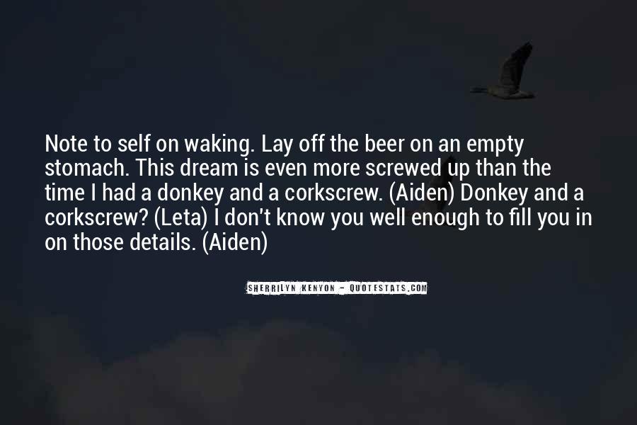 Corkscrew Quotes #1162820