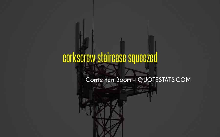 Corkscrew Quotes #122017