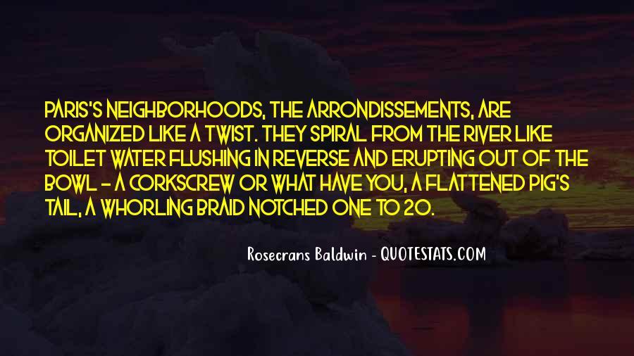 Corkscrew Quotes #454123