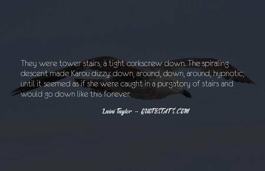 Corkscrew Quotes #58160