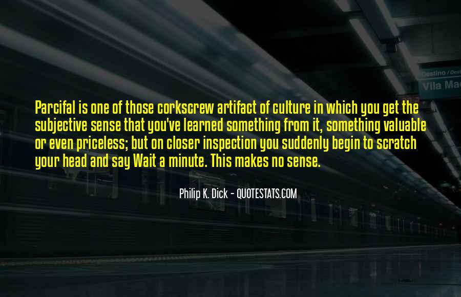 Corkscrew Quotes #874387