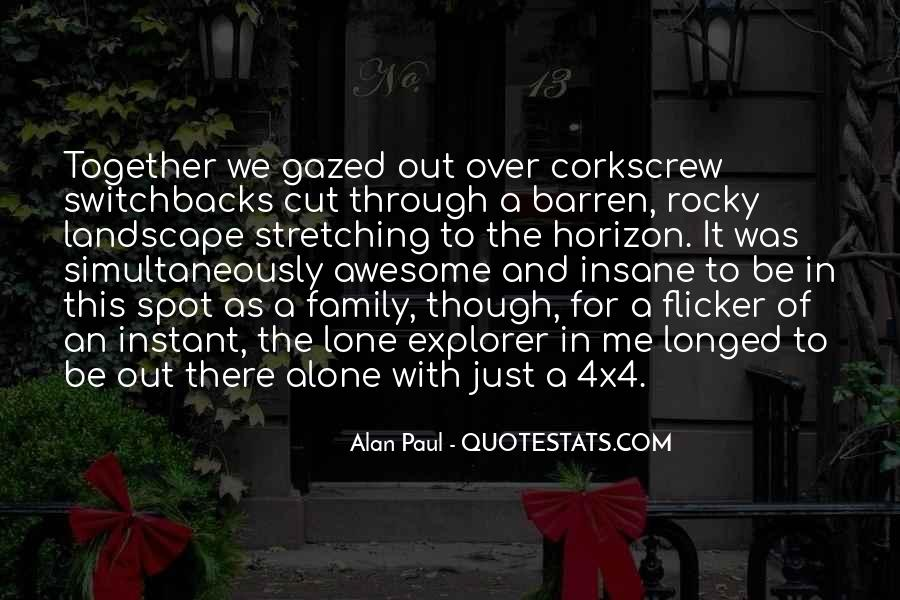 Corkscrew Quotes #92182