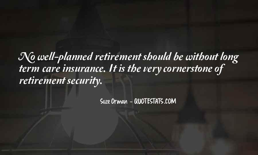 Cornerstone Insurance Quotes #421420