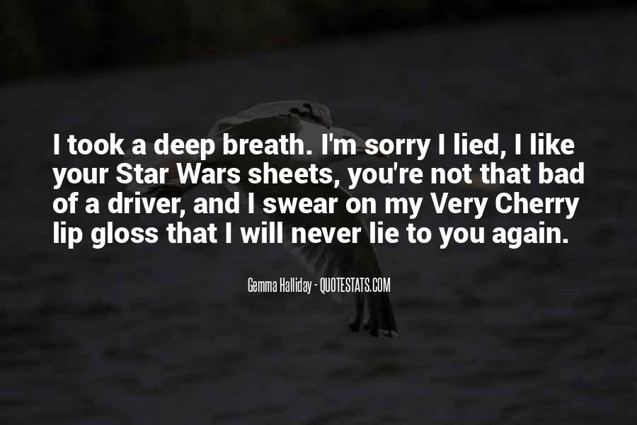Corniest Inspirational Quotes #1374478