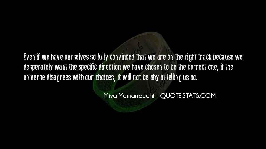 Correct Path Quotes #1046358