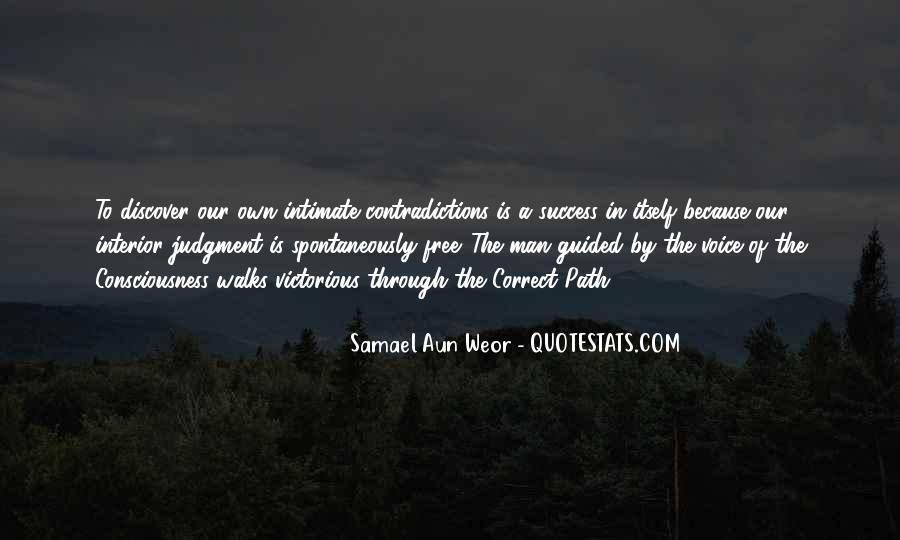 Correct Path Quotes #1097974