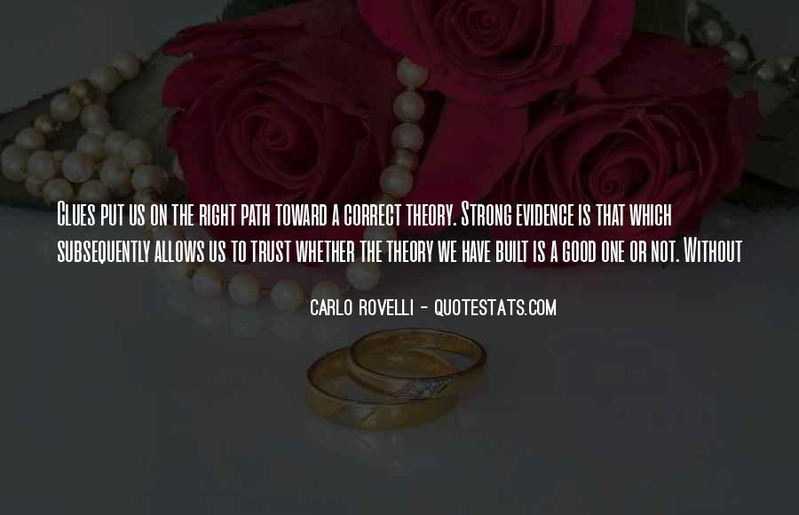 Correct Path Quotes #1125284