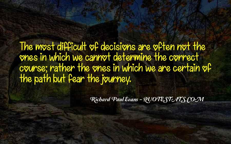 Correct Path Quotes #1146417