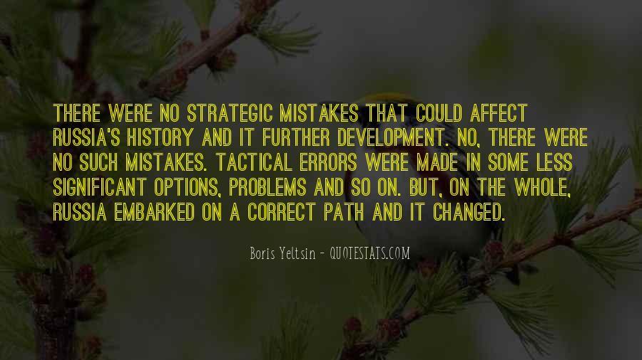 Correct Path Quotes #677969