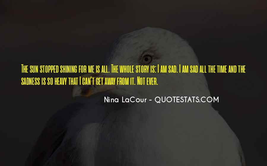 Quotes About Lacour #1001489