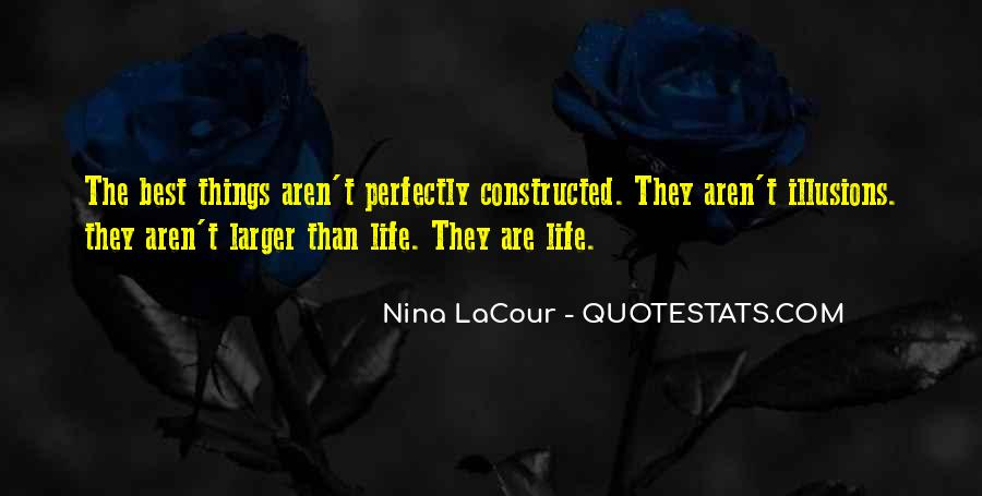 Quotes About Lacour #1241199