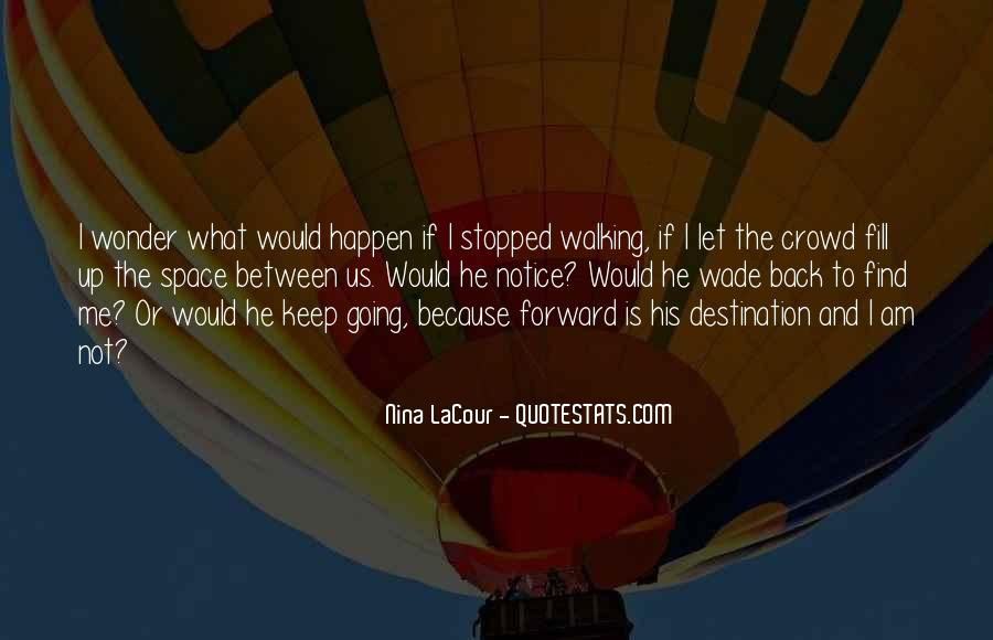 Quotes About Lacour #551988