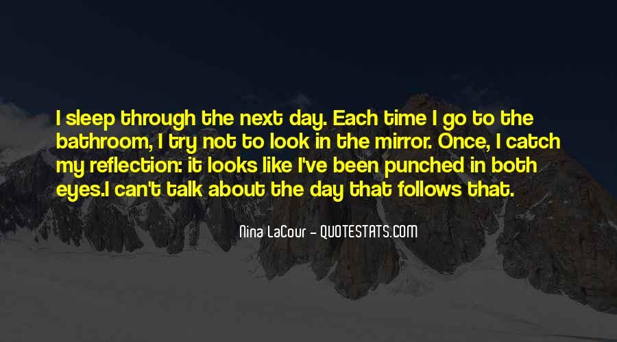 Quotes About Lacour #944347
