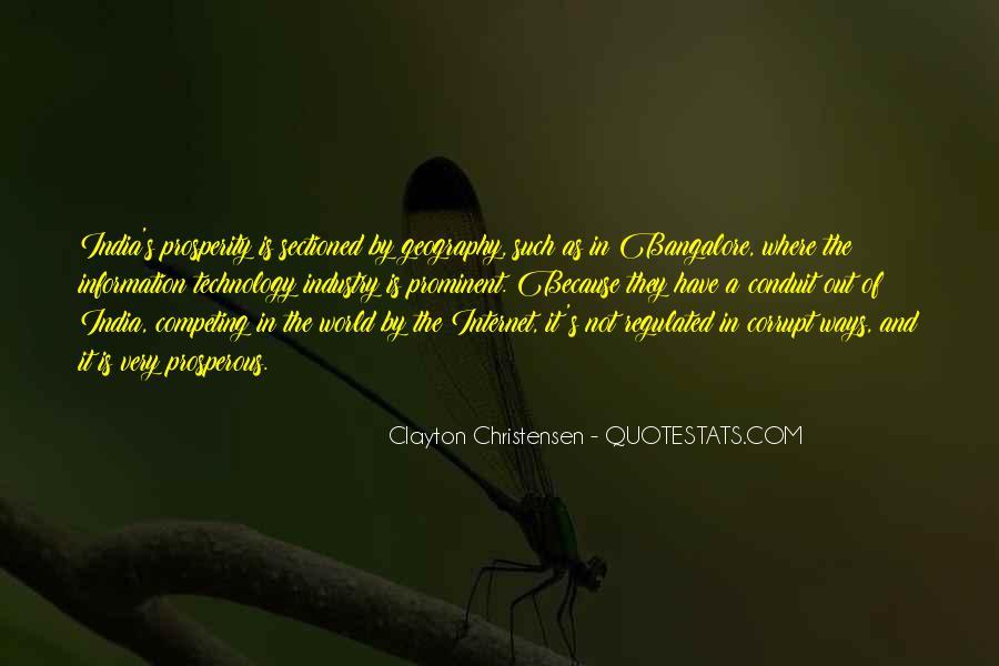 Corrupt India Quotes #1838566