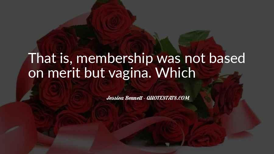 Quotes About Vagina #474744