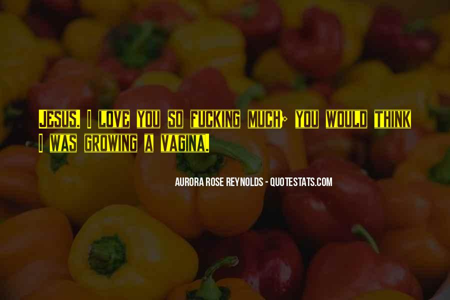 Quotes About Vagina #643605