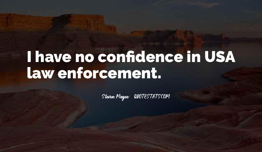 Corrupt Police Quotes #662275