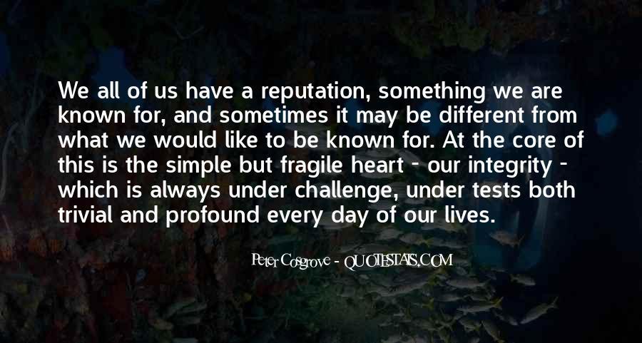 Cosgrove Leadership Quotes #950891