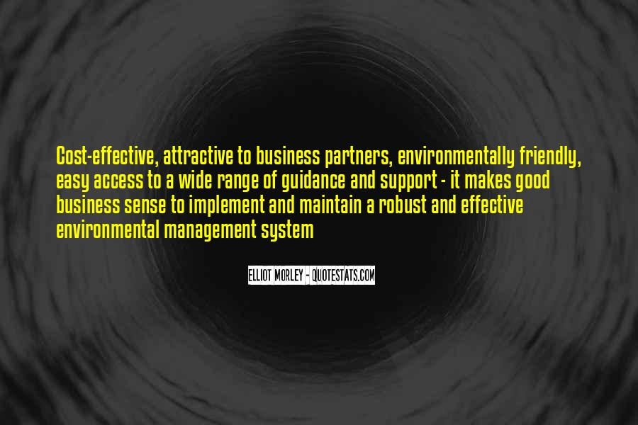 Cost Of Doing Business Quotes #118425