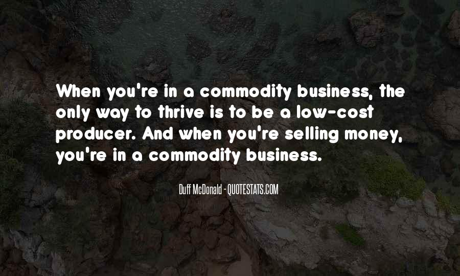 Cost Of Doing Business Quotes #729546