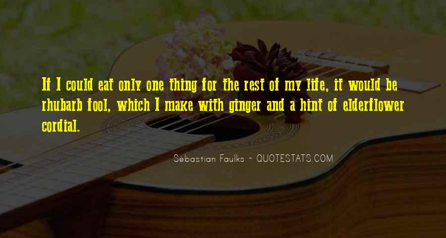 Could Be The One Quotes #5253