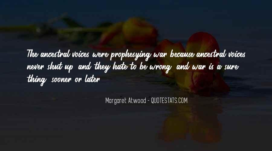 Could Never Hate You Quotes #21661