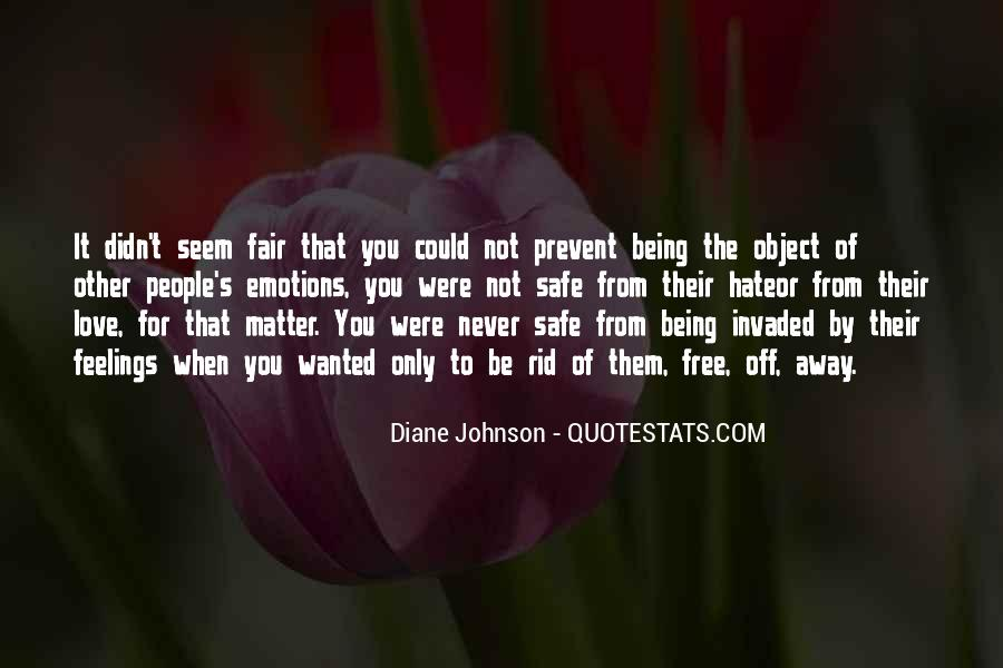 Could Never Hate You Quotes #666095