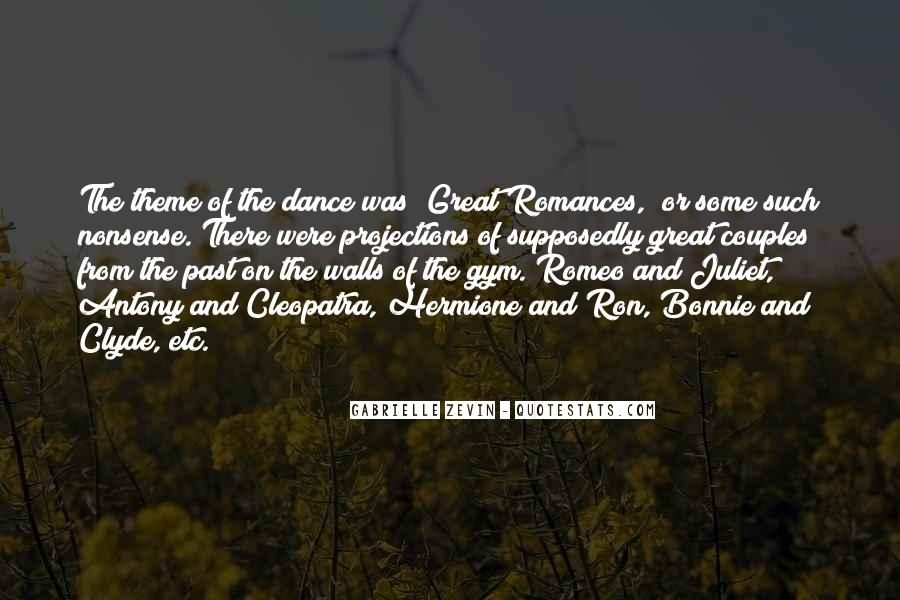 Couples And Quotes #224623