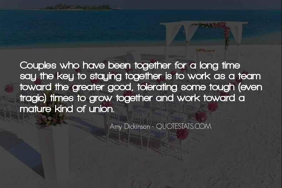 Couples And Quotes #269319