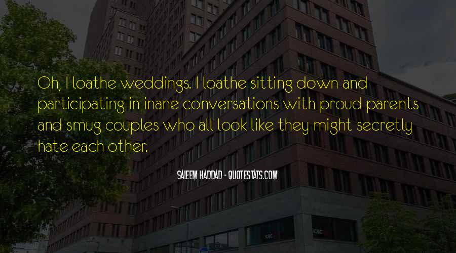 Couples And Quotes #656774