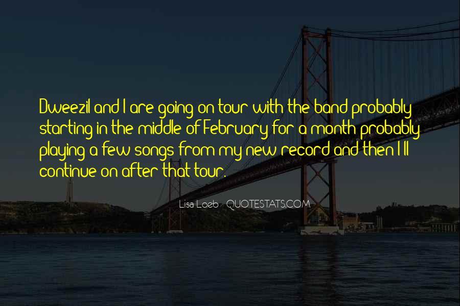Quotes About Kurt Blaine #1653634