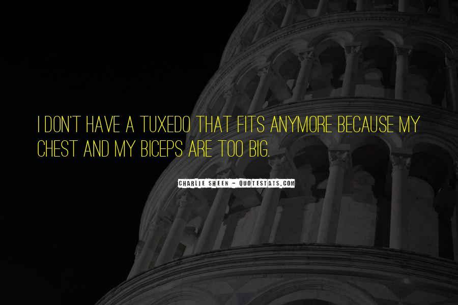 Quotes About Kurt Blaine #403138