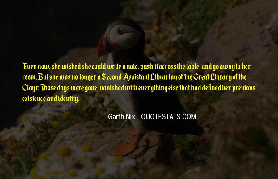 Courage Defined Quotes #1321929