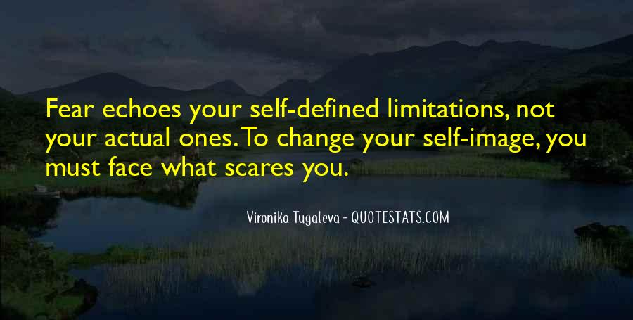 Courage Defined Quotes #220135