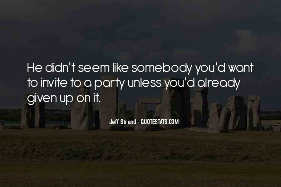 Courage To Pursue Dreams Quotes #1108057