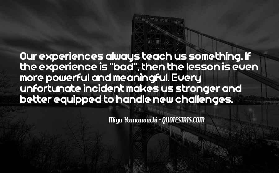 Courage To Teach Quotes #1183166