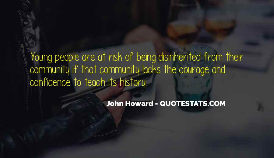 Courage To Teach Quotes #1770195