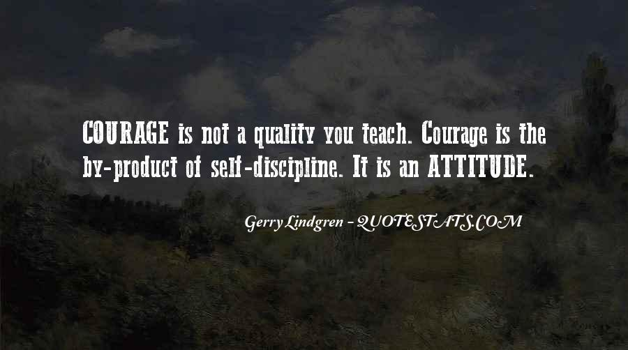 Courage To Teach Quotes #1839606