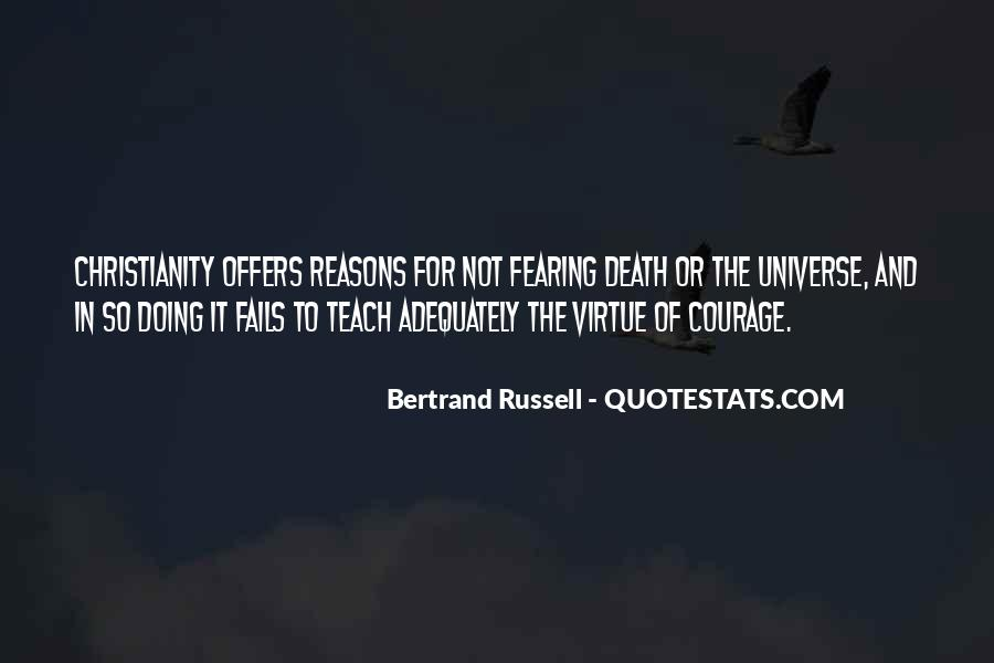 Courage To Teach Quotes #73522