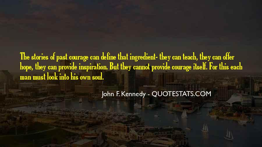 Courage To Teach Quotes #798523