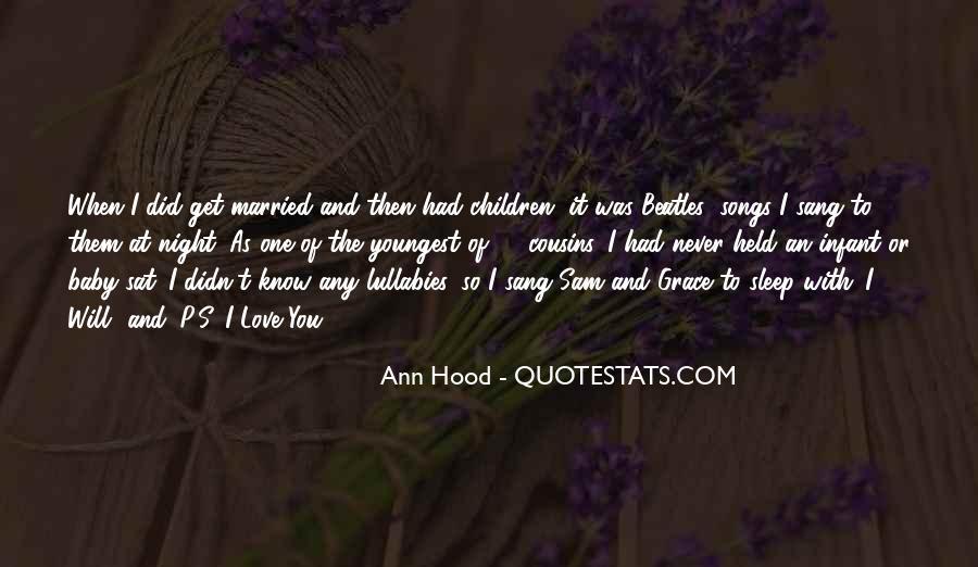 Cousins Love Quotes #908546
