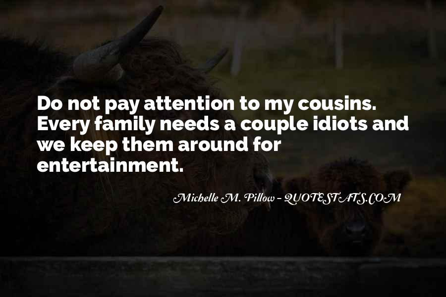 Cousins Love Quotes #994732