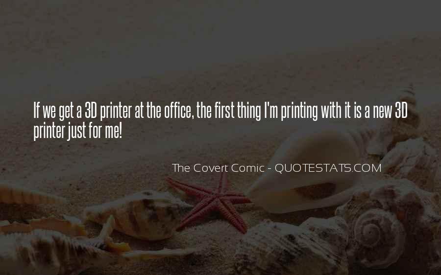 Covert Comic Quotes #1408918