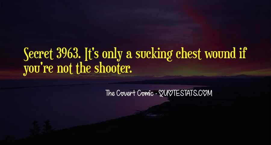 Covert Comic Quotes #959485