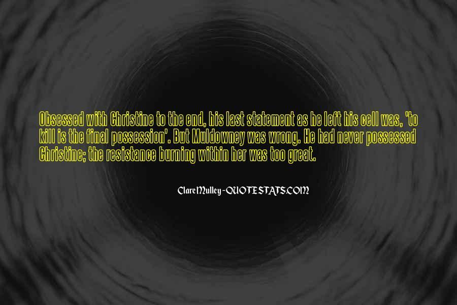 Quotes About Krystyna #1301508