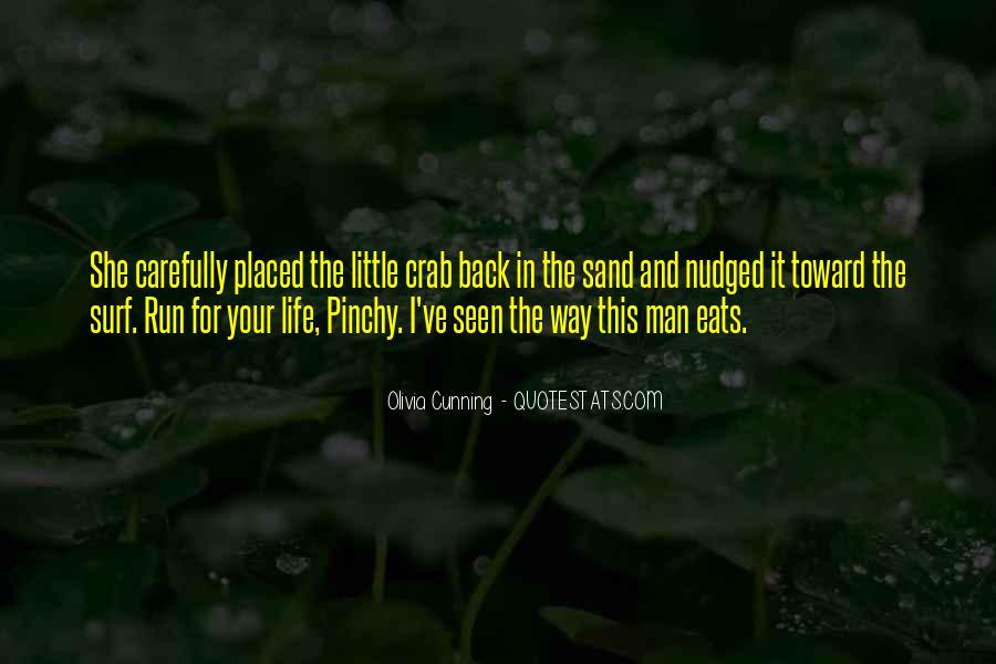 Crab Quotes #1011766