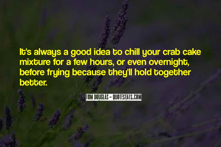 Crab Quotes #1054304
