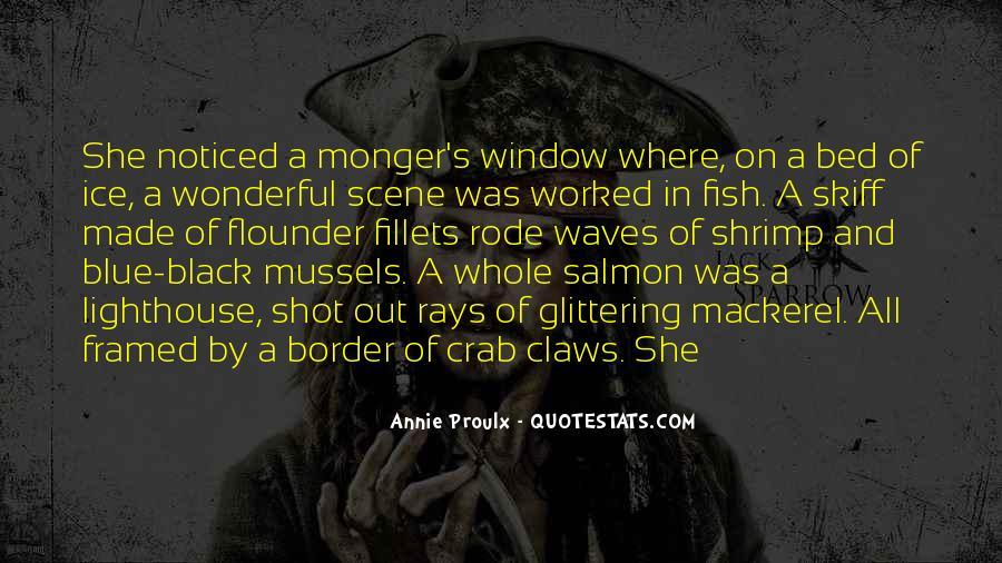 Crab Quotes #1066096